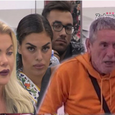 Lepi Mića OCRNIO Filipa Cara, pa njegove BIVŠE devojke nazvao SMRDIBUBAMA BEZ PONOSA! (VIDEO)