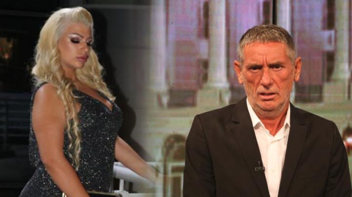 Lepi Mića OTKRIO STROGO ČUVANU TAJNU Miljane Kulić: Ona je sinoć cele noći slala poruke Zoli, zove ga 20 puta dnevno! (VIDEO)