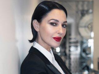 Lepotica u svakoj deceniji: Monika Belucci oduševila fotografijom na Instagramu