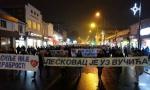 Leskovac pruža podršku Aleksandru Vučiću (FOTO)