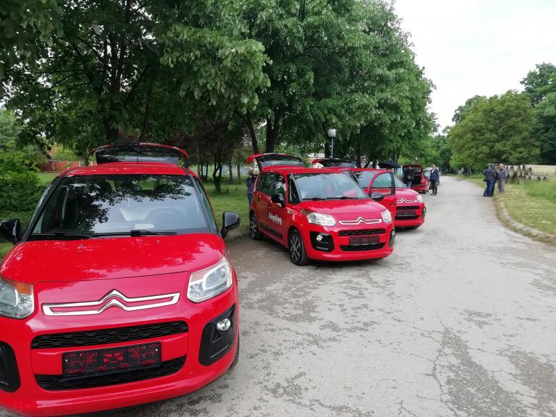 Leskovački Vodovod platio tri polovna automobila preko 2 miliona dinara