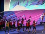 Leskovčanka ponela zastavu Srbije na Evropskom olimpijskom festivalu mladih
