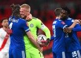 Lester u finalu FA kupa posle više od pola veka VIDEO