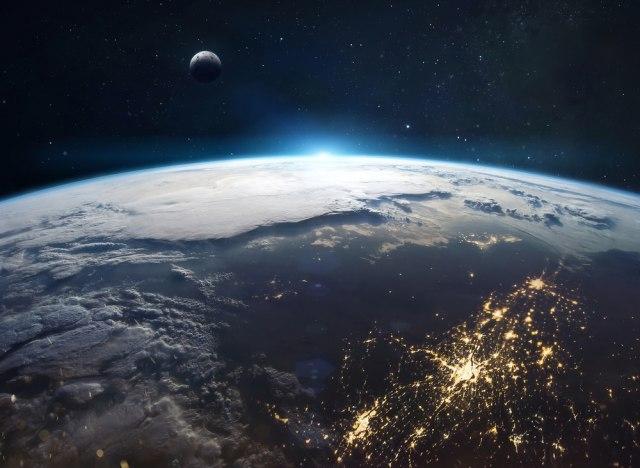 Leteći objekti na hrvatskom nebu - evo ko ih je lansirao VIDEO