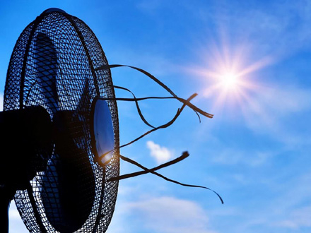 Letnja žega ne posustaje, RHMZ upozorava na veoma visoke temperature