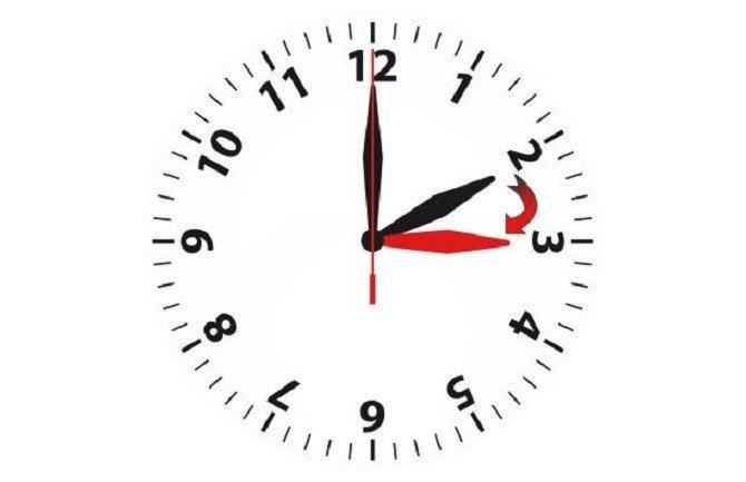 Letnje računanje vremena počinje noćas, spavamo sat kraće