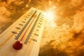 Letnje temperature - do 30 stepeni, indeks UV zraka biće 8