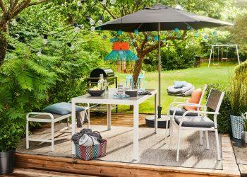 Letnji izazov: Pretvorite svoje dvorište ili balkon u savršenu destinaciju za odmor