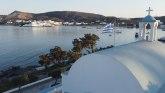 Letovanje u Grčkoj 2021: Ostrvo Milos želi da otera koronu i pozdravi turiste