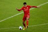 Lev molio igrača Bajerna da odbije da igra za Englesku