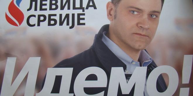 Borko Stefanović napadnut u Kruševcu, napadači uhapšeni