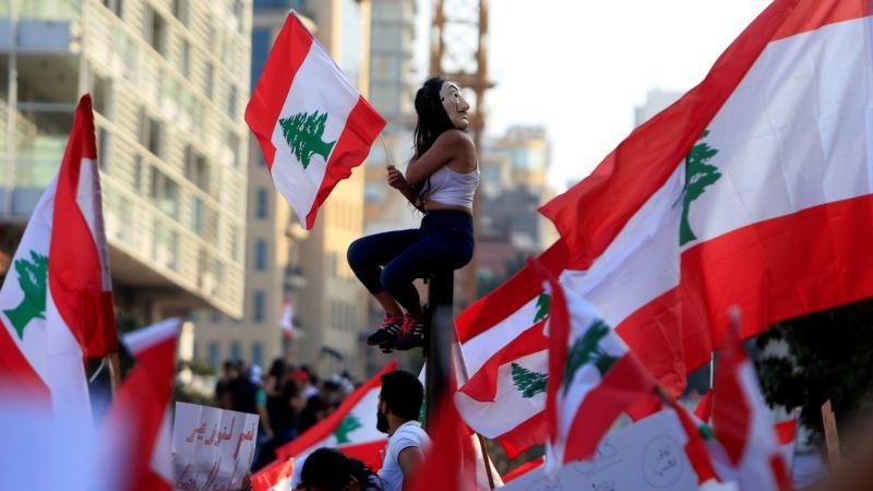 Vlada Libana usvojila opsežne reforme, protesti nastavljeni