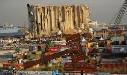 Liban danas obeležava godišnjicu eksplozije u bejrutskoj luci