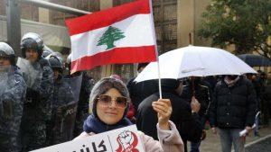 Liban nije platio članarinu, izgubio pravo glasa u UN