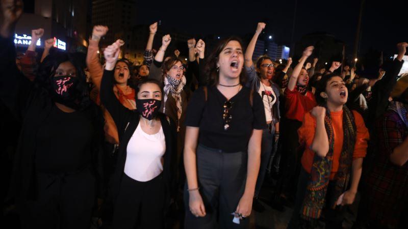 Libanke protiv seksualnog zlostavljanja