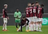 Liberec uzalud pobedio, Milan od 0:2 do 4:2, ludnica u Austriji VIDEO