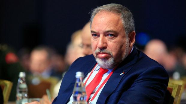 Liberman: Izrael neće dozvoliti da Rusija nametne ograničenja