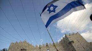 Liberman: Talas antisemitizma se širi svetom