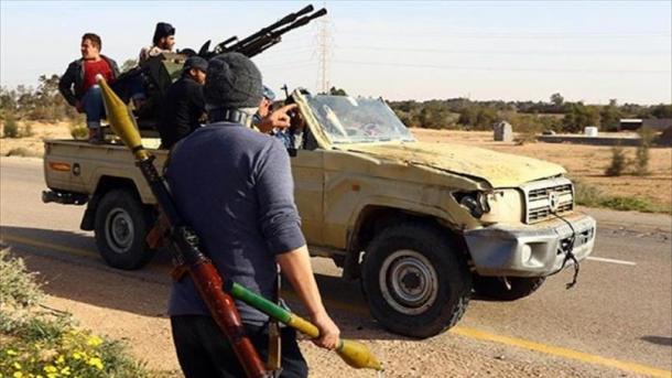 Libija: Khalifa Haftar naredio lojalnim snagama da krenu u marš na Tripoli