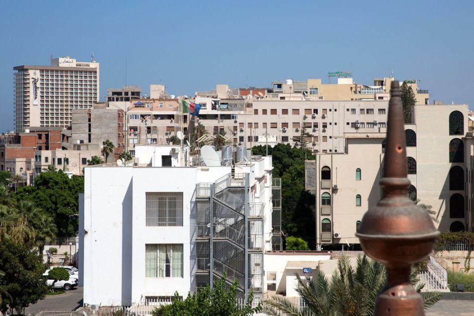Libija: Zarobljeno 100 vojnika LNA, strah od ponovnog nasilja