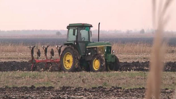 Licitacija zemljišta u Kikindi krajem godine