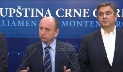 Lider DF-a se izvinio Srbiji i srpskom narodu zbog Rezolucije o Srebrenici