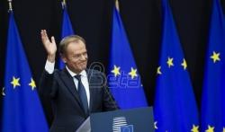 Lider EPP Tusk traži da reforma proširenja EU ne ide na štetu Zapadnog Balkana