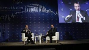 Lider EPP kritikuje Grčku zbog odnosa prema krizi u Venecueli