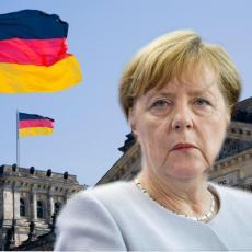 NEMAČKOJ PRETI PAD VLADE Lider SDP, Andrea Nales najavila ostavku! Nove muke za Angelu Merkel!
