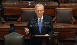 Lider Senata SAD: Najnepošteniji opoziv u istoriji