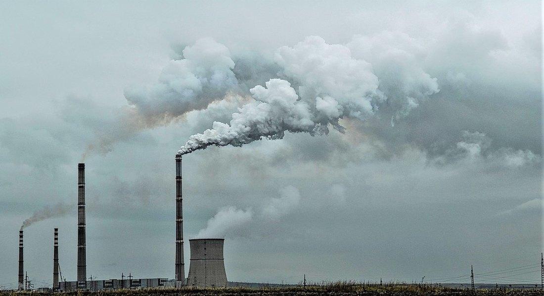 Lider u zagađenosti