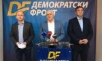Lideri DF-a pisali šefu Delegacije EU u Crnoj Gori: Brisel da reaguje na progon SPC