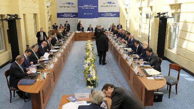 Lideri EU 27 usvojili Deklaraciju nade i jedinstva