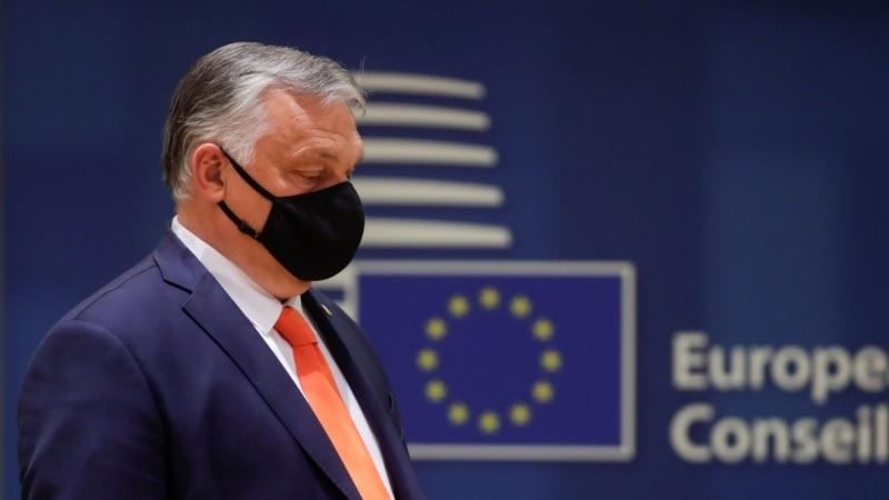 Lideri EU i Orban u sukobu zbog mađarskog zakona o LGBT