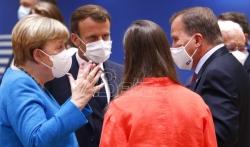 Lideri EU i trećeg dana samita pokušavaju da postignu dogovor