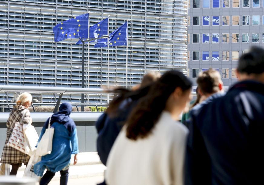 Lideri EU na korak od uvođenja kovid sertifikata