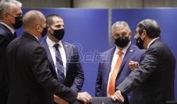 Lideri EU na samitu o borbi protiv pandemije, migrantima, diskriminaciji u Madjarskoj