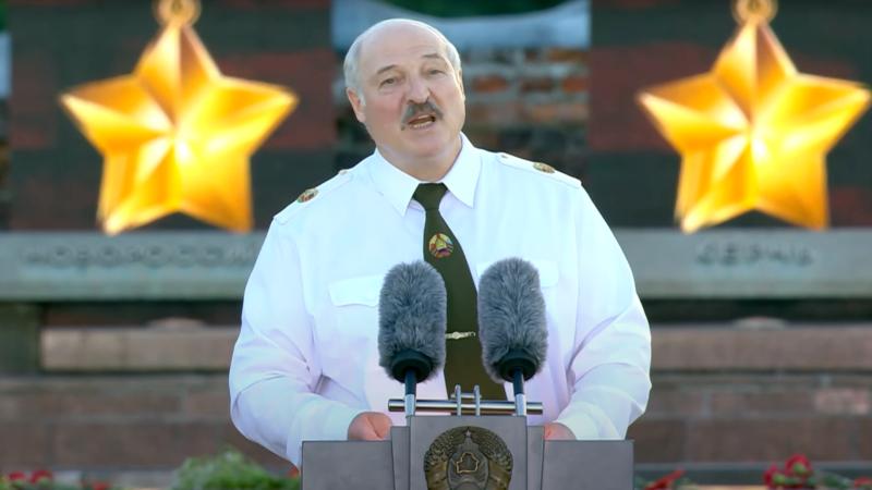 Lideri EU uvode ekonomske sankcije zbog nasilne represije u Belorusiji