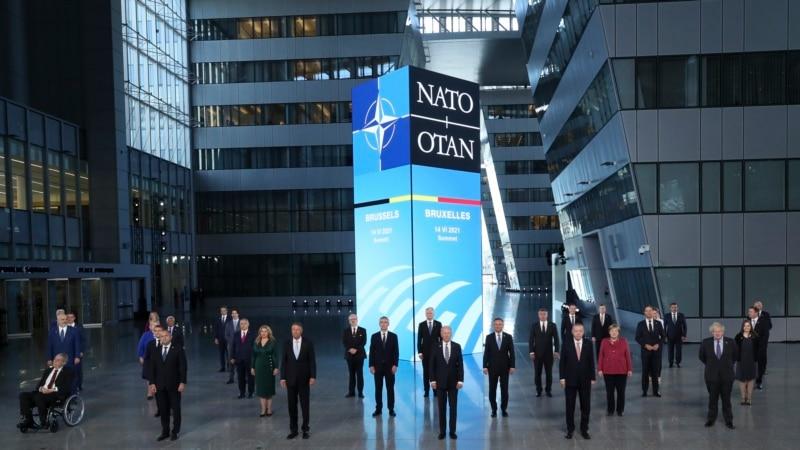 Lideri NATO osudili vojno jačanje Rusije, Kina 'sistemski' izazov