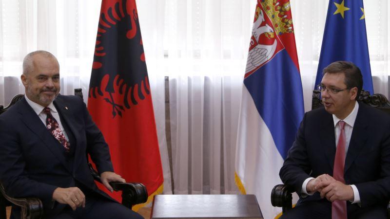Lideri Srbije, Severne Makedonije i Albanije: Mali Šengen otvoren za sve