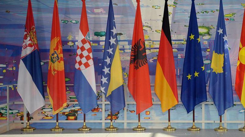Lideri Zapadnog Balkana večeras na neformalnom sastanku u Briselu