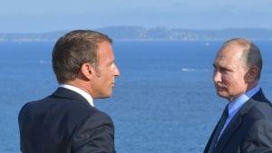 Lideri pozvali Jermeniju i Azerbejdžan na prekid skukoba