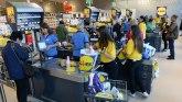 Lidl otvorio polemiku - moraće veće plate dobrim trgovcima