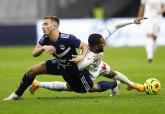 Liga 1: Lil i dalje ispred PSŽ