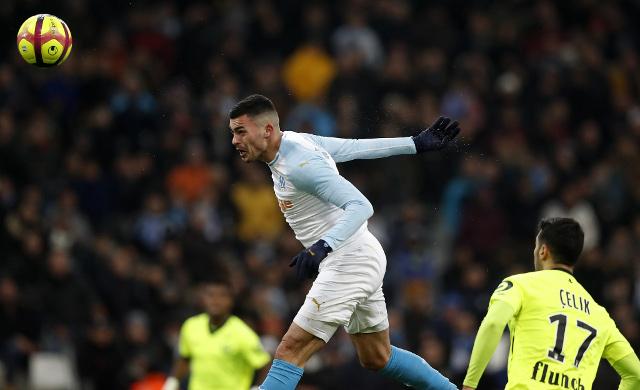 Liga 1 - Marsej slavi, Vule Jovanović video gol Radonjića! (video)