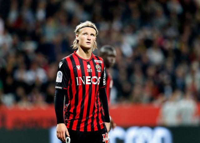 Liga 1 - Nica prosula Dolbergov trud! (video)