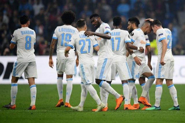 Liga 1: Radonjić debitovao, Marsej silan protiv Gengama