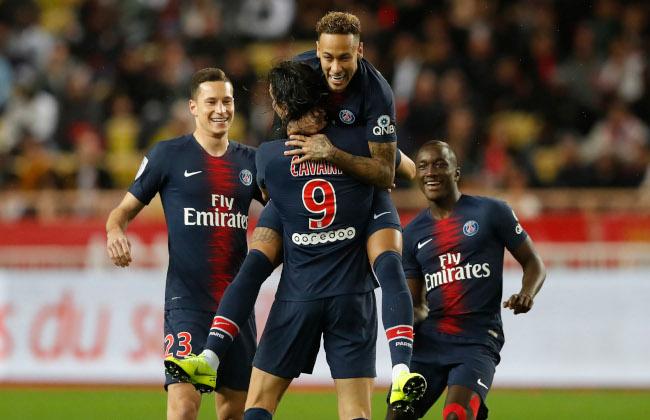 Liga 1 - U Francuskoj ništa novo, Pari Sen Žermen ubedljiv u Amijenu! (video)
