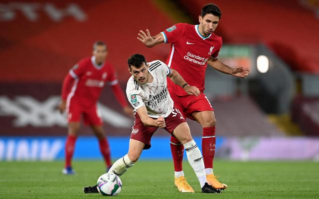 Liga kup - Vila ispala, Leno odbranio Arsenal, Liverpul eliminisan na Enfildu! (video)