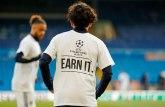 Liga šampiona: Zasluži mesto – fudbal je za navijače